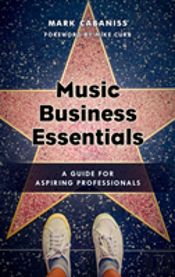 Music Business Essentials A Gucb