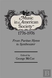 Music In American Society