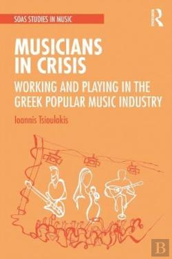 Bertrand.pt - Musicians In Crisis An Ethnography