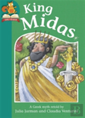 Must Know Stories: Level 2: King Midas