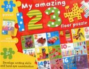 My Amazing 123 Floor Puzzle