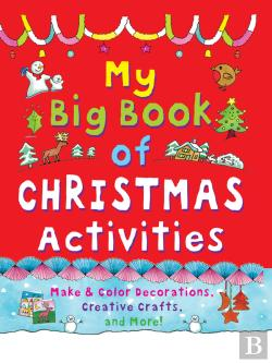 Bertrand.pt - My Big Book Of Christmas Activities
