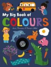 My Big Book Of Colours