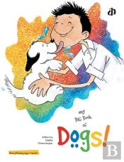 My Big Book Of Dogs!