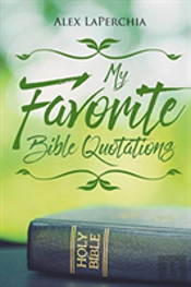 My Favorite Bible Quotations