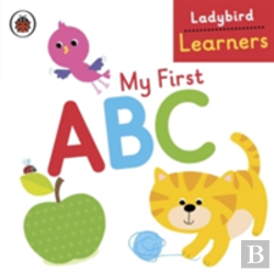Bertrand.pt - My First Abc: Ladybird Learners