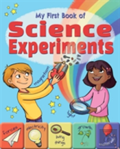 My First Book Of Science Experiments