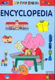 My First English Encyclopedia