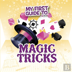 Bertrand.pt - My First Guide To Magic Tricks