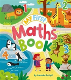 Bertrand.pt - My First Maths Book