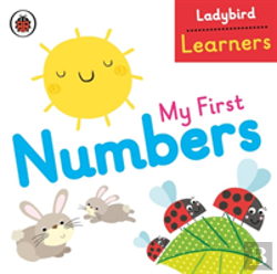 Bertrand.pt - My First Numbers: Ladybird Learners