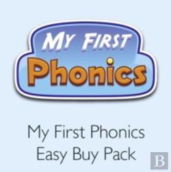 Bertrand.pt - My First Phonics Easy Buy Pack