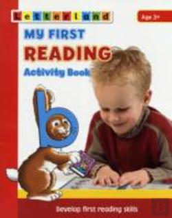 Bertrand.pt - My First Reading Activity Book