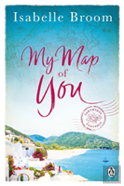 My Map Of You