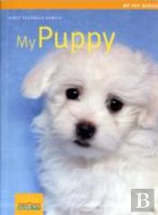 My Pet - My Puppy