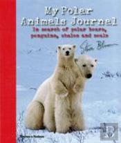 My Polar Animals Journal