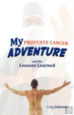 Bertrand.pt - My Prostate Cancer Adventure, And The Lessons Learned