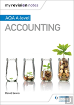 Bertrand.pt - My Revision Notes: Aqa A-Level Accounting