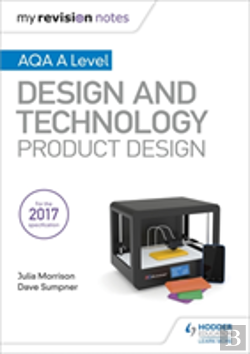 Bertrand.pt - My Revision Notes: Aqa A Level Design And Technology: Product Design