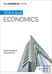 My Revision Notes: Aqa A-Level Economics