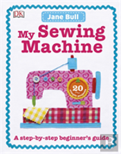 My Sewing Machine Book
