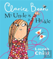 My Uncle Is A Hunkle, Says Clarice Bean