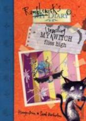 My Unwilling Witch Flies High