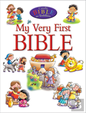 My Very First Bible