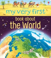 My Very First Book About Our World