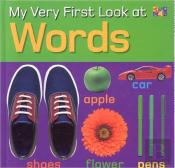 My Very First Look At Words