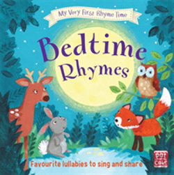 Bertrand.pt - My Very First Rhyme Time: Bedtime Rhymes