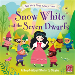 Bertrand.pt - My Very First Story Time: Snow White And The Seven Dwarfs