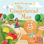My Very First Story Time: The Gingerbread Man