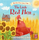 My Very First Story Time: The Little Red Hen