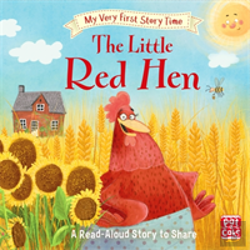 Bertrand.pt - My Very First Story Time: The Little Red Hen