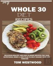 My Whole 30 Diet Recipes