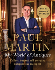 My World Of Antiques
