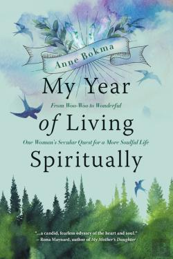Bertrand.pt - My Year Of Living Spiritually