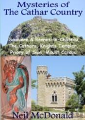 Mysteries Of The Cathar Country