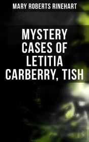 Mystery Cases Of Letitia Carberry, Tish