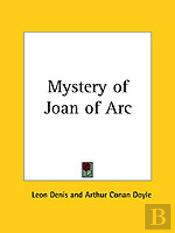 Mystery Of Joan Of Arc (1925)