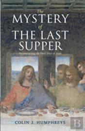 Mystery Of The Last Supper