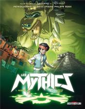 Mythics 05. Miguel