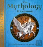 Mythology Workbook