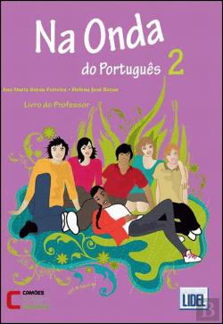 Bertrand.pt - Na Onda do Português 2 - Livro do Professor