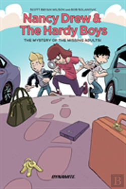 Bertrand.pt - Nancy Drew And The Hardy Boys: The Mystery Of The Missing Adults