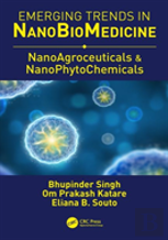 Nanoagroceuticals And Nanophytochemicals