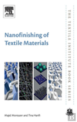 Bertrand.pt - Nanofinishing Of Textile Materials