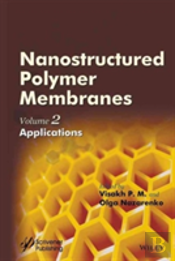 Nanostructured Polymer Membranes