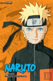 Naruto (3-In-1 Edition)